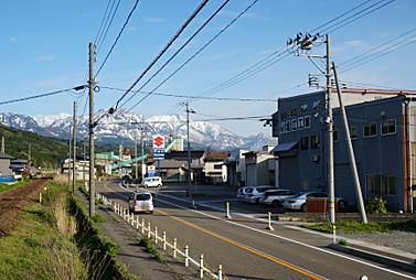 謙信 糸魚川町2