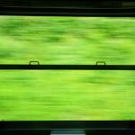 謙信 車窓1